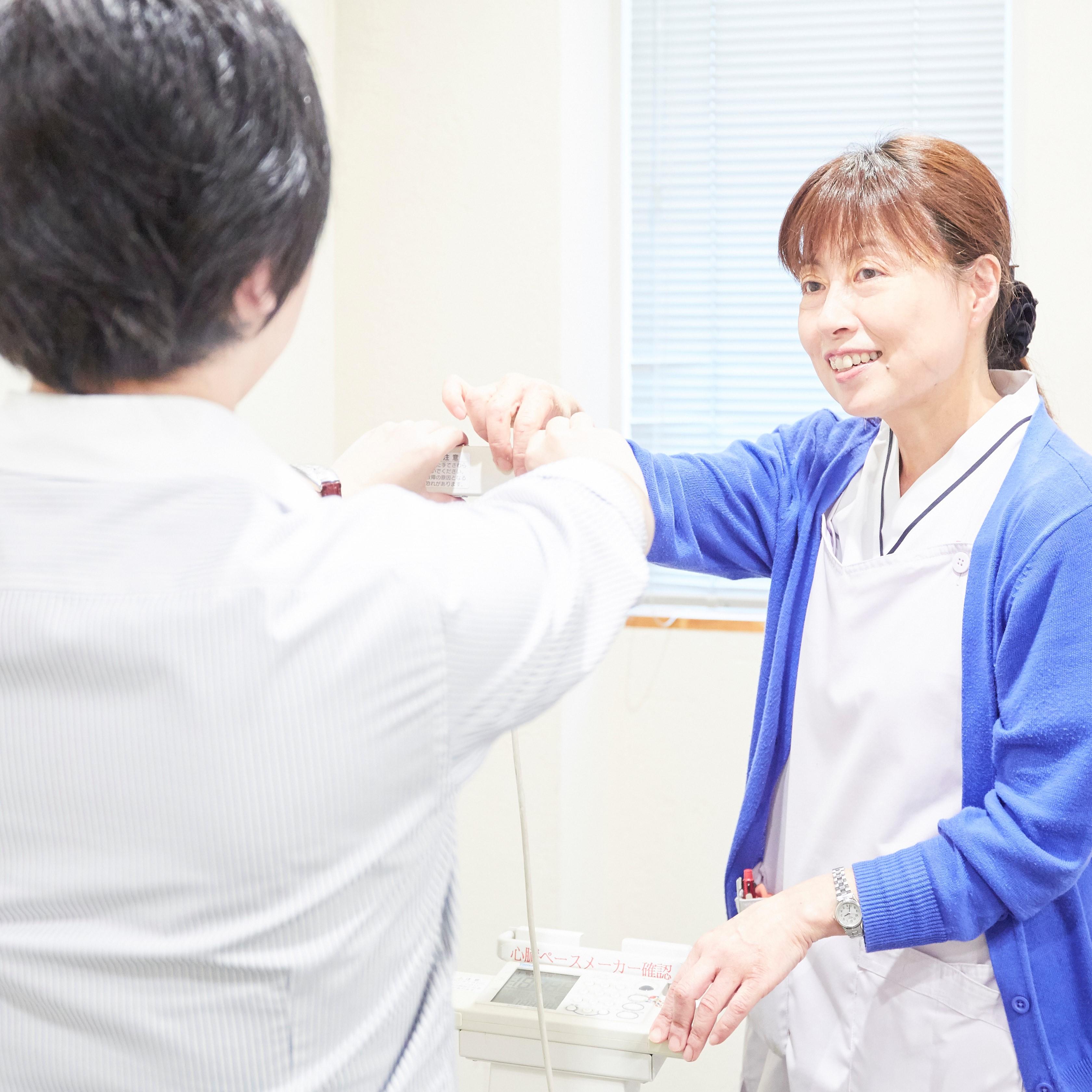 明倫ヘルスケアグループ看護部image写真4