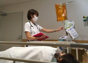 宮地病院3階病棟