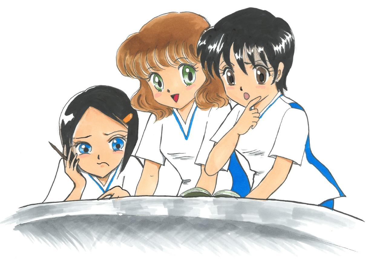 明倫ヘルスケアグループ看護部教育委員会イメージ